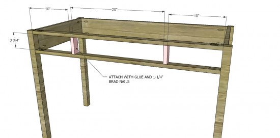 childs desk woodworking plans