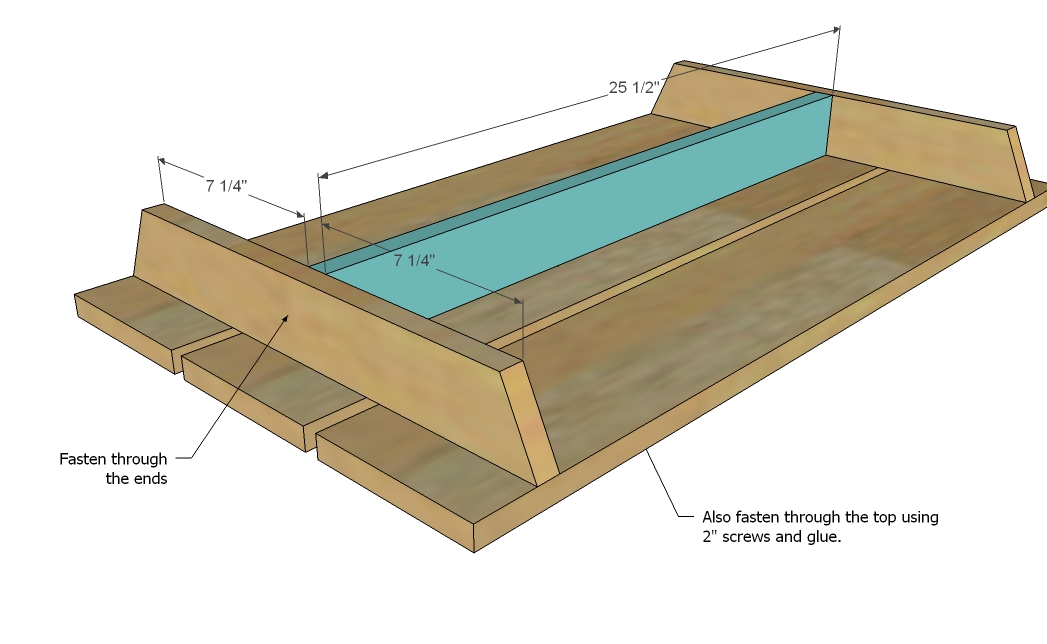 Free Easy Octagon Picnic Table Plans