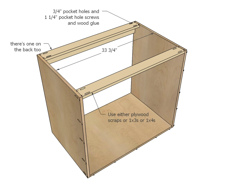 Kitchen Corner Cabinet Woodworking Plans Woodshop Plans