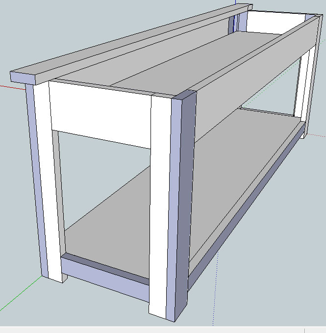 Lastest Storage Bench Woodworking Plans  WoodShop Plans