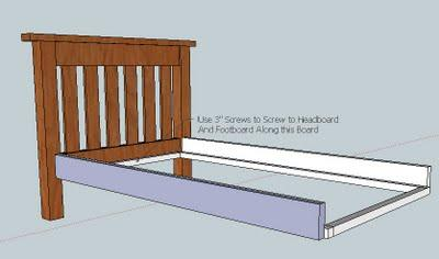 Wood Plan Get Twin Bed Plans Free Woodworking