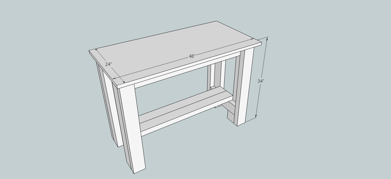 Perfect Woodshop Bench Plans PDF Woodworking