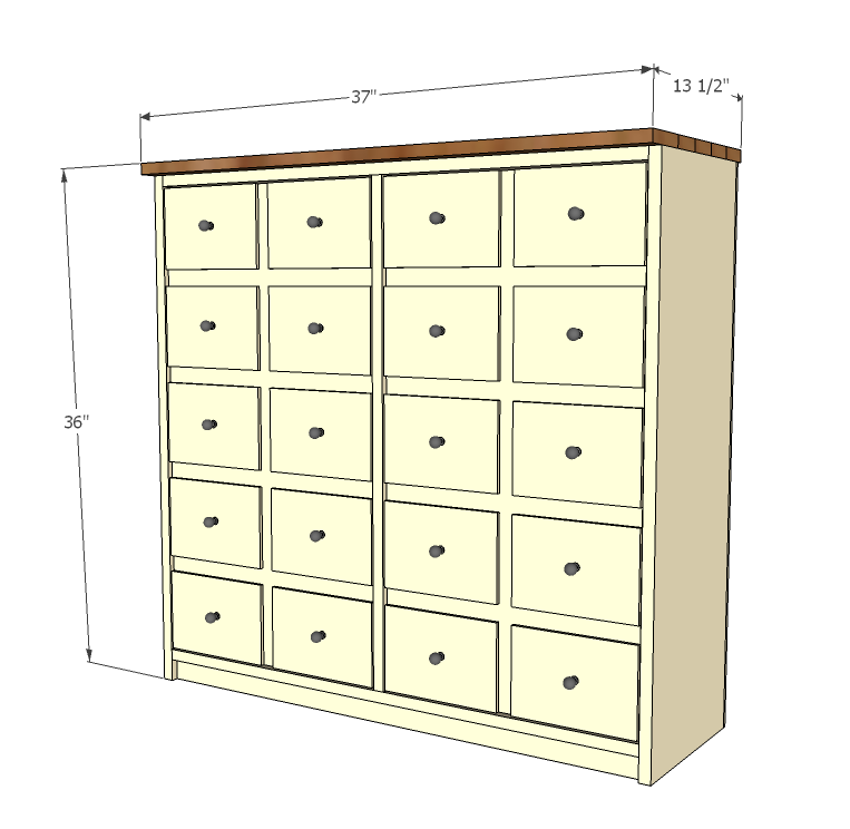 Woodworking plans apothecary cabinet wonderful brown for Apothecary table