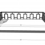 daybed woodworking plans 2