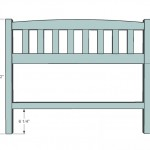storage bench woodworking plans step 02