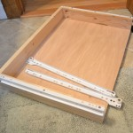 vanity step drawer woodworking plans step 06