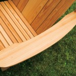 Muskoka Chair Woodworking Plans 3