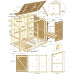 garbage house woodworking plans 2