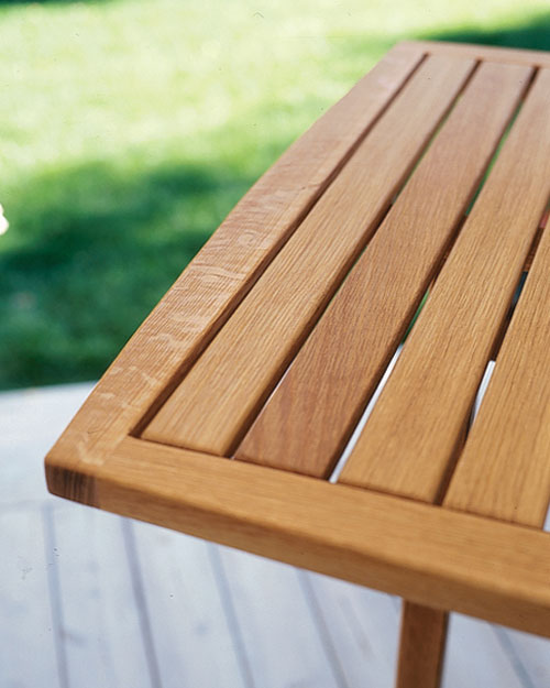 Woodworking Plans Patio Furniture: Patio Set Woodworking Plans